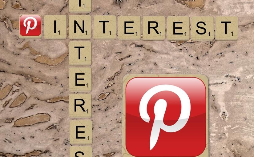 Pinterest, c'est quoi?